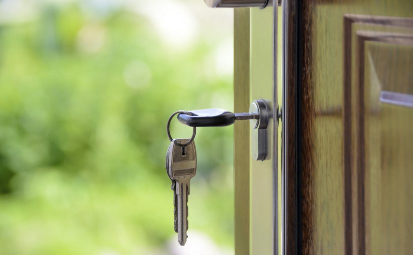 How to Really Secure Your Home against Burglars