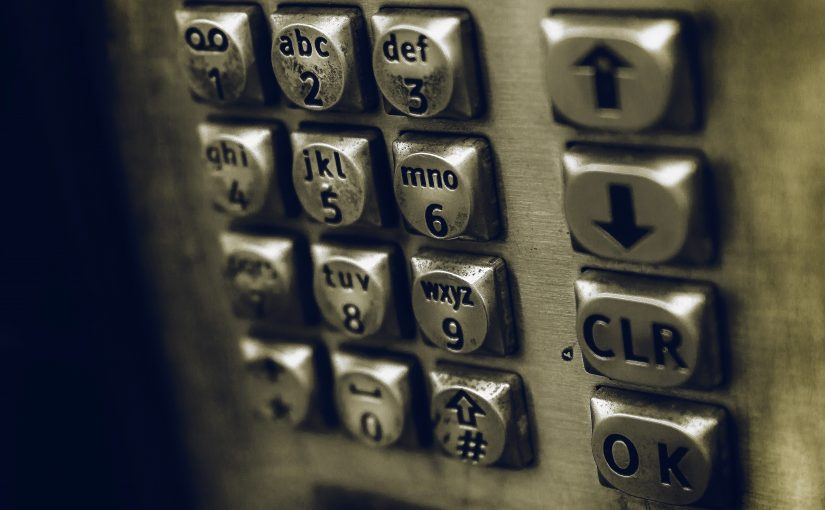 Why Keypads are Fatally Flawed for Security