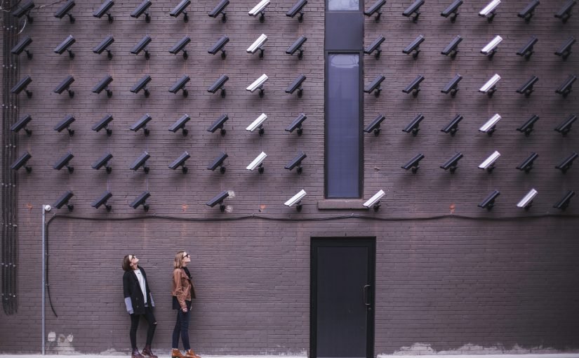 Why Traditional CCTV isn't Effective Anymore