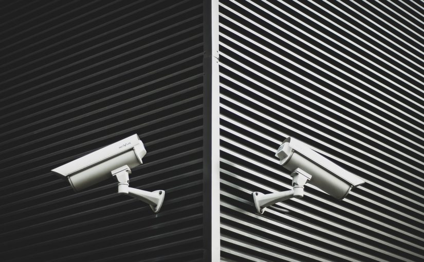 Where To Position Your CCTV Cameras At Home
