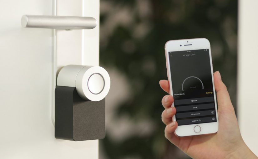 What Are Smart Locks And Are They A Good Investment?