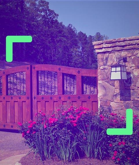 RE:SURE Gate