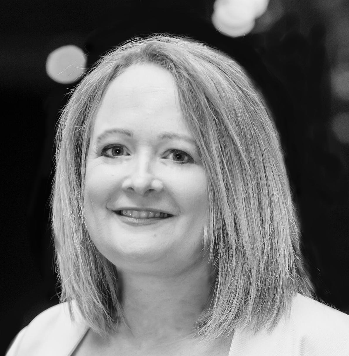 Helen McKeever